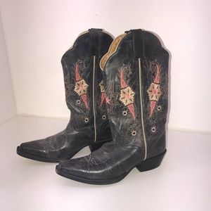Shoes - Authentic Cowgirl Boots